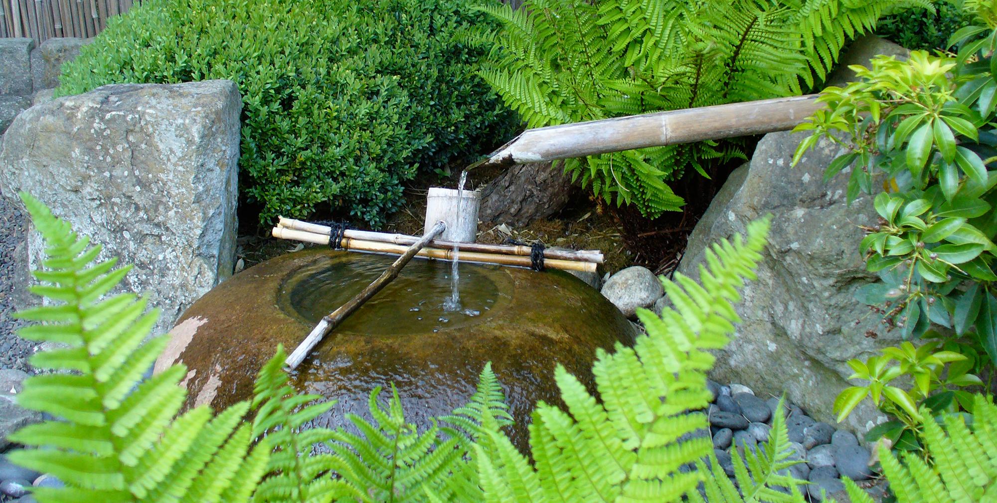 roji japanische gärten | bauanleitung für den bau eines japanisches