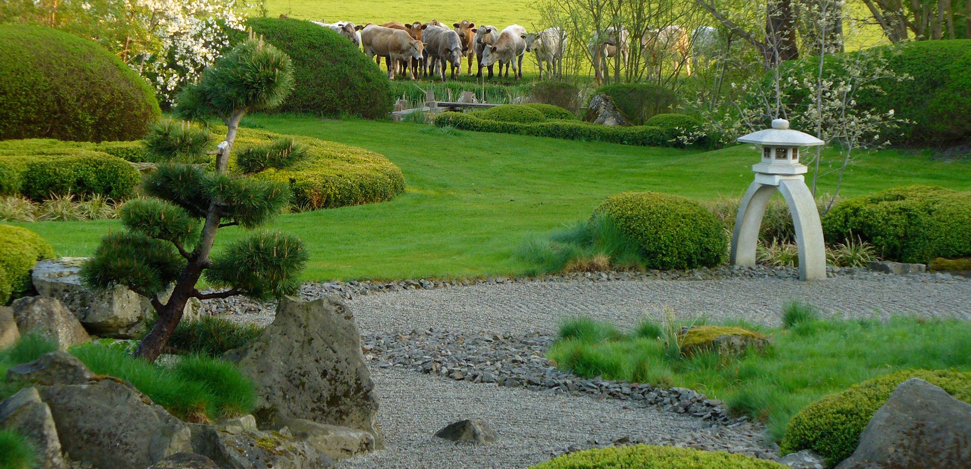 ROJI Japanische Gärten | Öffnungszeiten für den japanischen Garten ...
