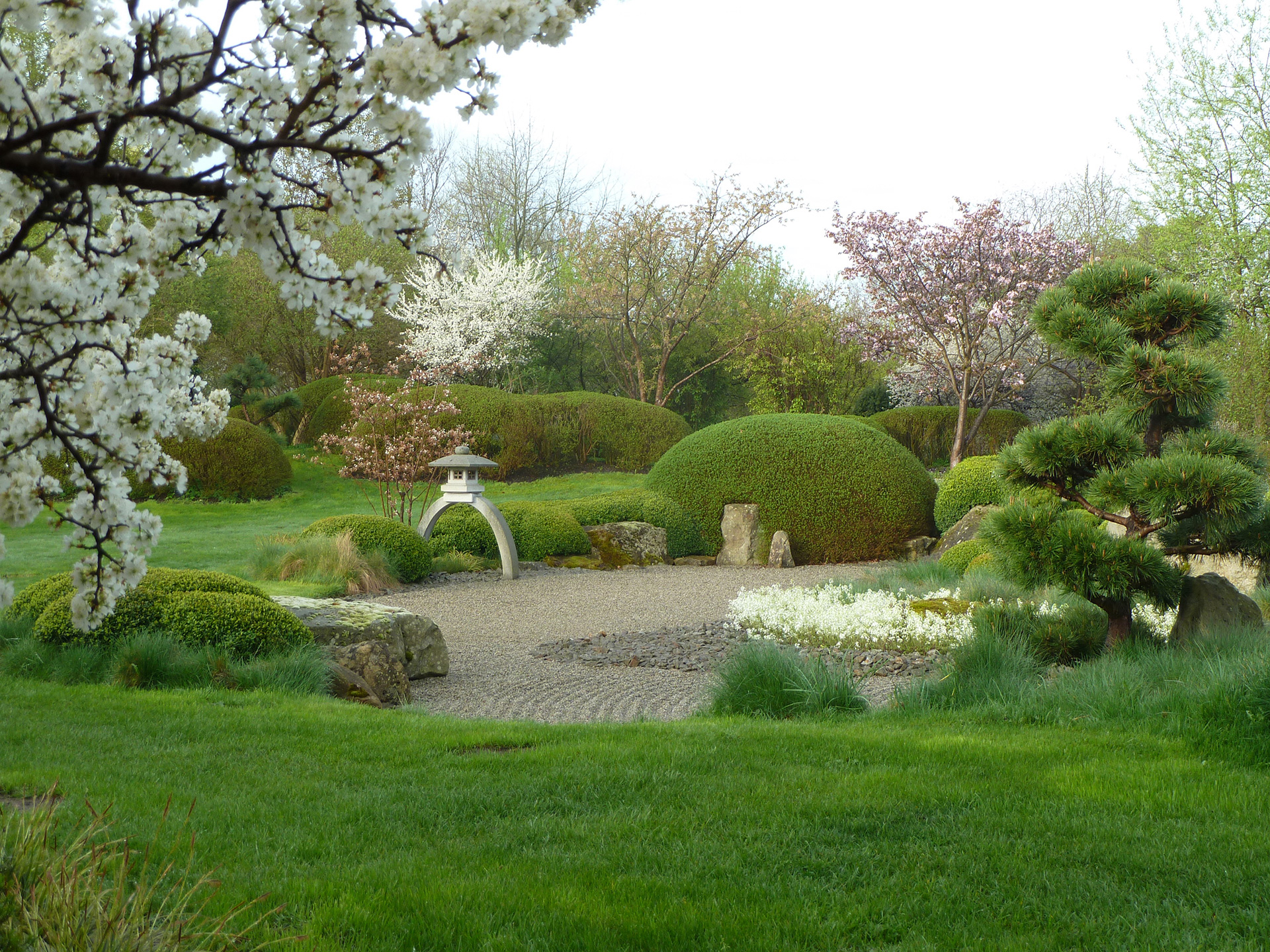 Lieblings ROJI Japanische Gärten | Roji japanische Gärten, japanischer @GT_88