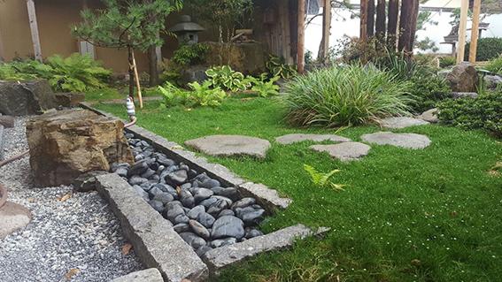 kleiner Garten ganz groß