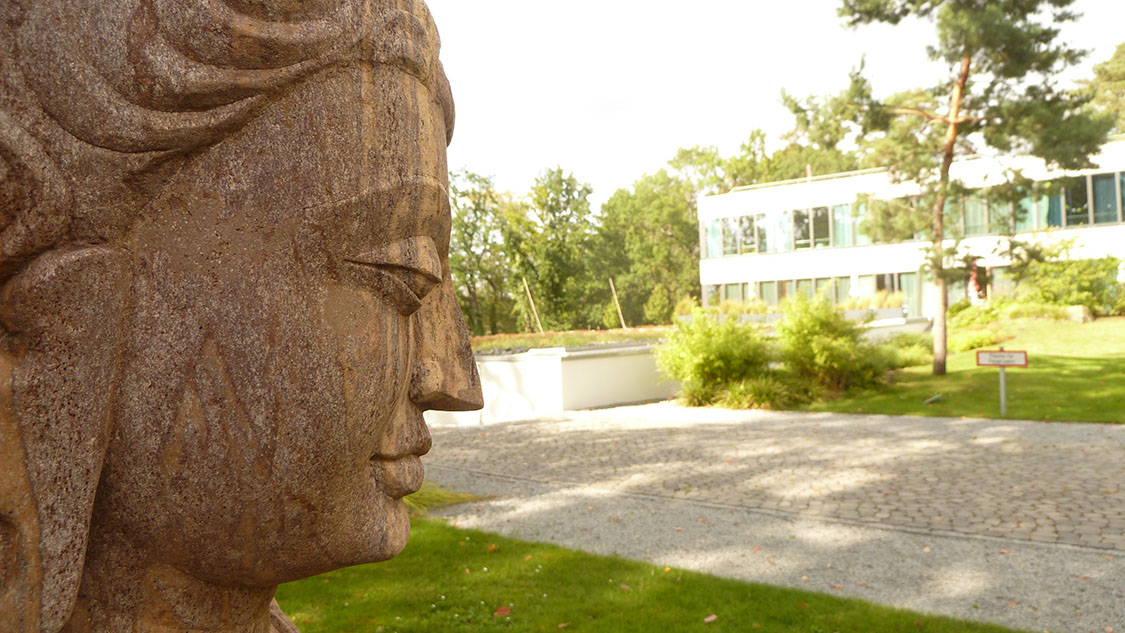 Hospiz Garten